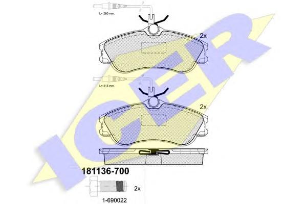 ICER 181136-700