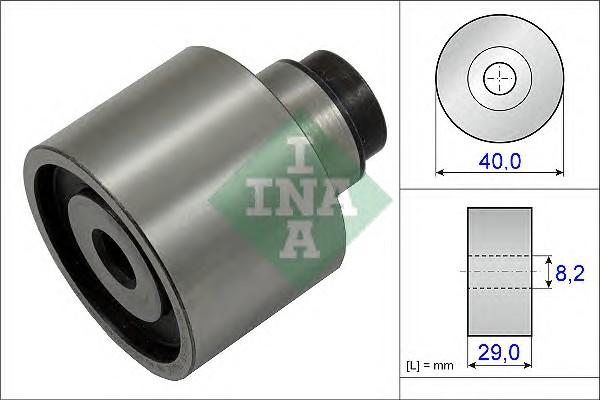 INA 532 0623 10