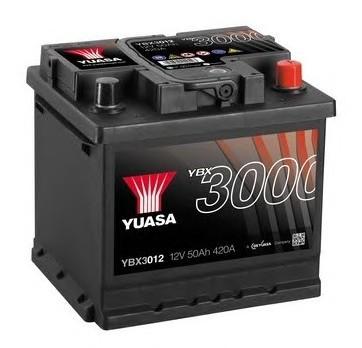 YUASA YBX3012