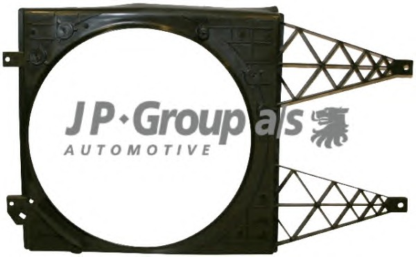 JP GROUP 1115000800