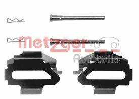 METZGER 109-1168