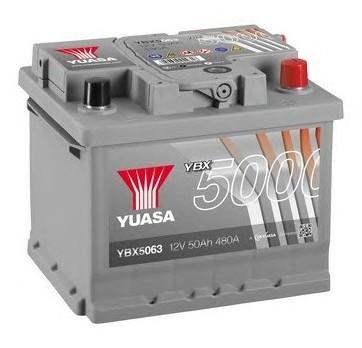 YUASA YBX5063