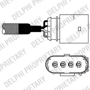 DELPHI ES10981-12B1