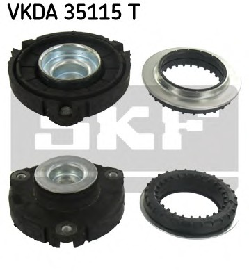 SKF VKDA 35115 T