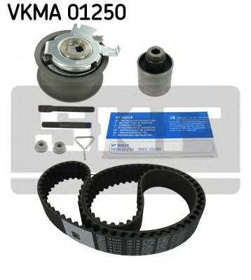 SKF VKMA 01250