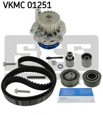 SKF VKMC 01251