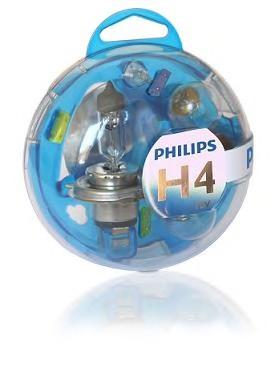 PHILIPS 55718EBKM