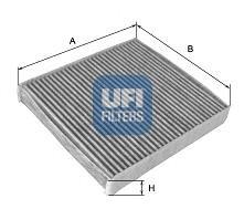 UFI 54.118.00