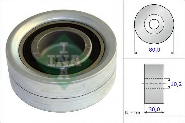 INA 532 0582 10