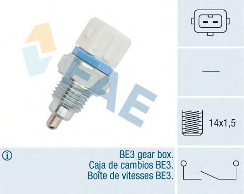 FAE 40650