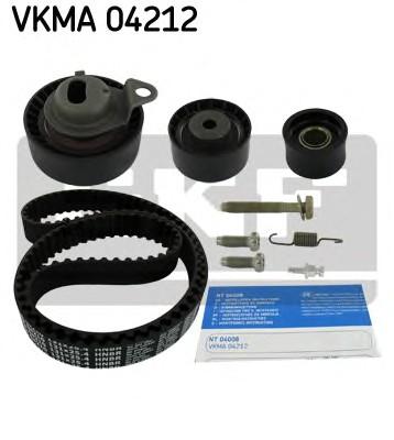 SKF VKMA 04212