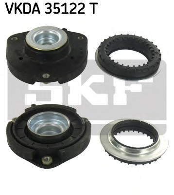 SKF VKDA 35122 T