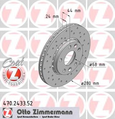ZIMMERMANN 470.2433.52
