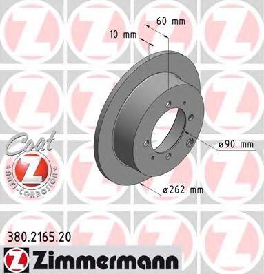 ZIMMERMANN 380.2165.20