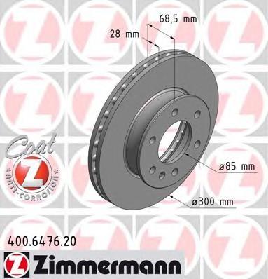 ZIMMERMANN 400.6476.20