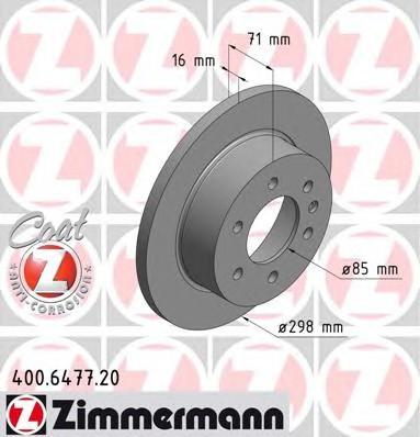 ZIMMERMANN 400.6477.20
