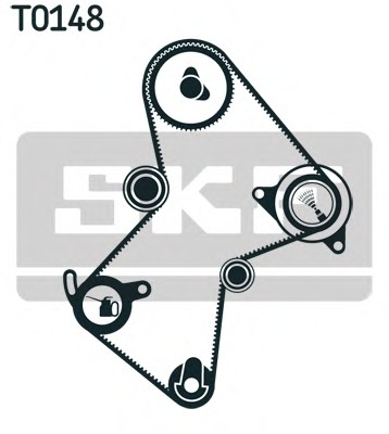 SKF VKMA 06115