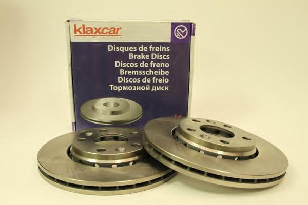 KLAXCAR FRANCE 25079z