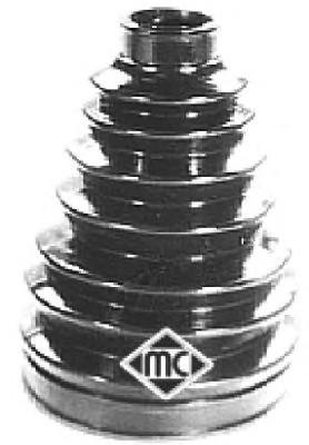 Metalcaucho 01225