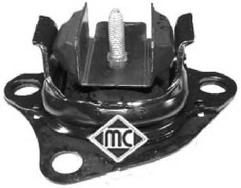 Metalcaucho 04101