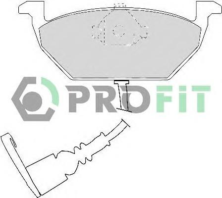 PROFIT 5000-1398