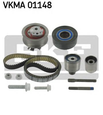 SKF VKMA 01148