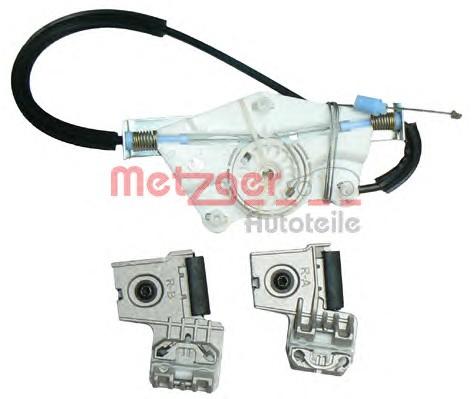 METZGER 2160034
