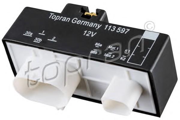 TOPRAN 113 597