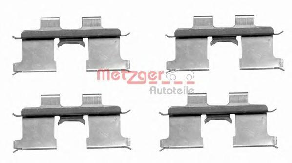 METZGER 109-1667