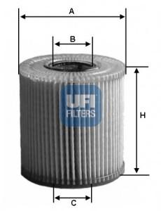 UFI 25.011.00
