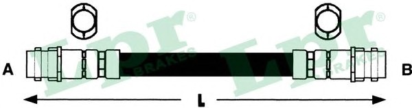 LPR 6T46735