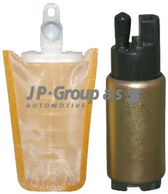 JP GROUP 1515200500