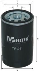 MFILTER TF 26