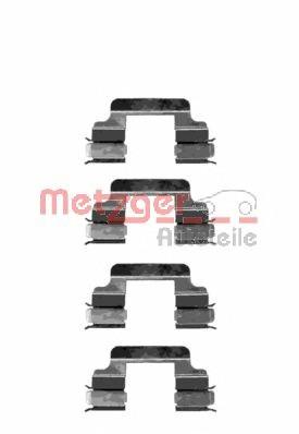 METZGER 109-1230