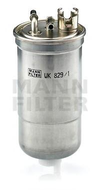 MANN-FILTER WK 829/1 x