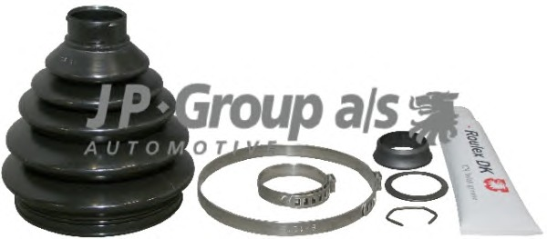 JP GROUP 1143603010