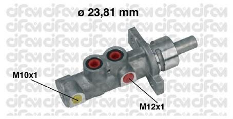 CIFAM 202-358