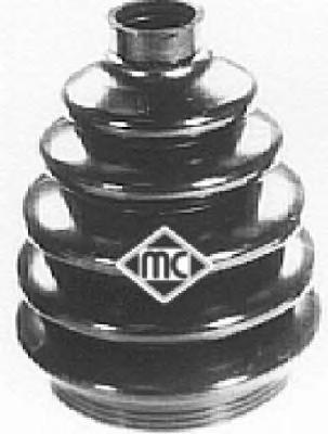 Metalcaucho 01297