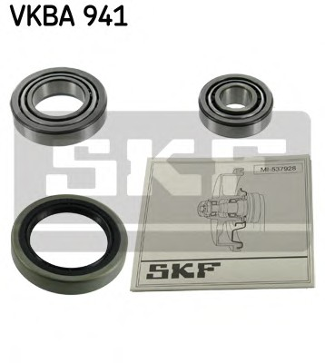 SKF VKBA 941