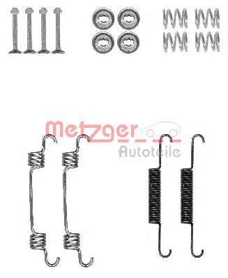METZGER 105-0887