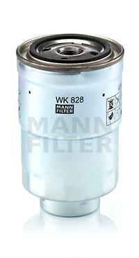 MANN-FILTER WK 828