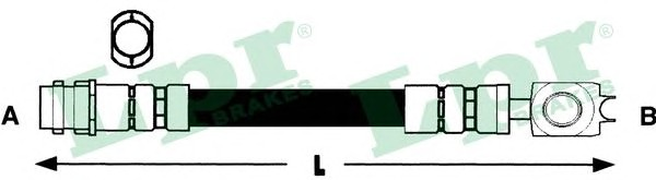 LPR 6T46734