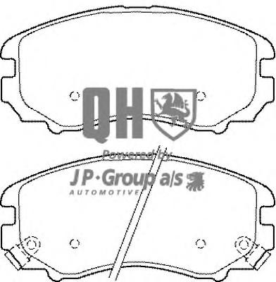 JP GROUP 3563600219