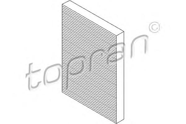 TOPRAN 103 091
