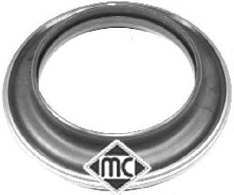 Metalcaucho 04181
