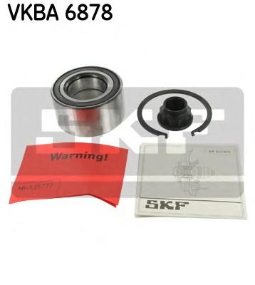 SKF VKBA 6878
