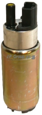 JP GROUP 1215200300