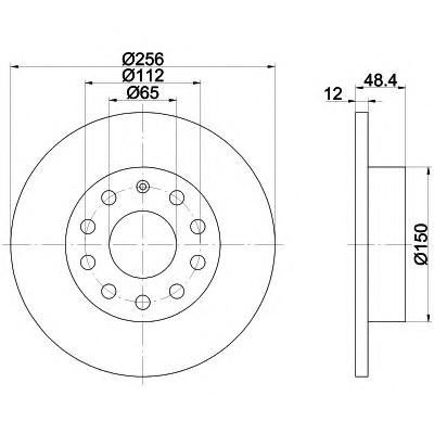 TEXTAR 92121103