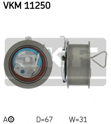 SKF VKM 11250