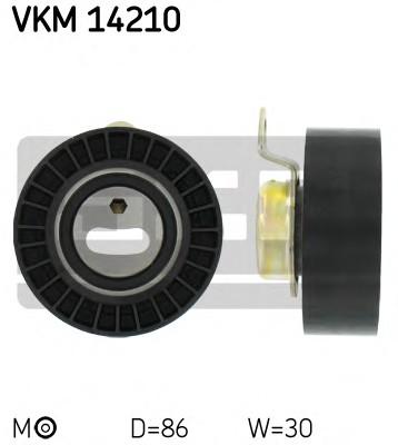 SKF VKM 14210